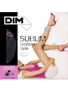 Dim Sublim Circulation Fluide